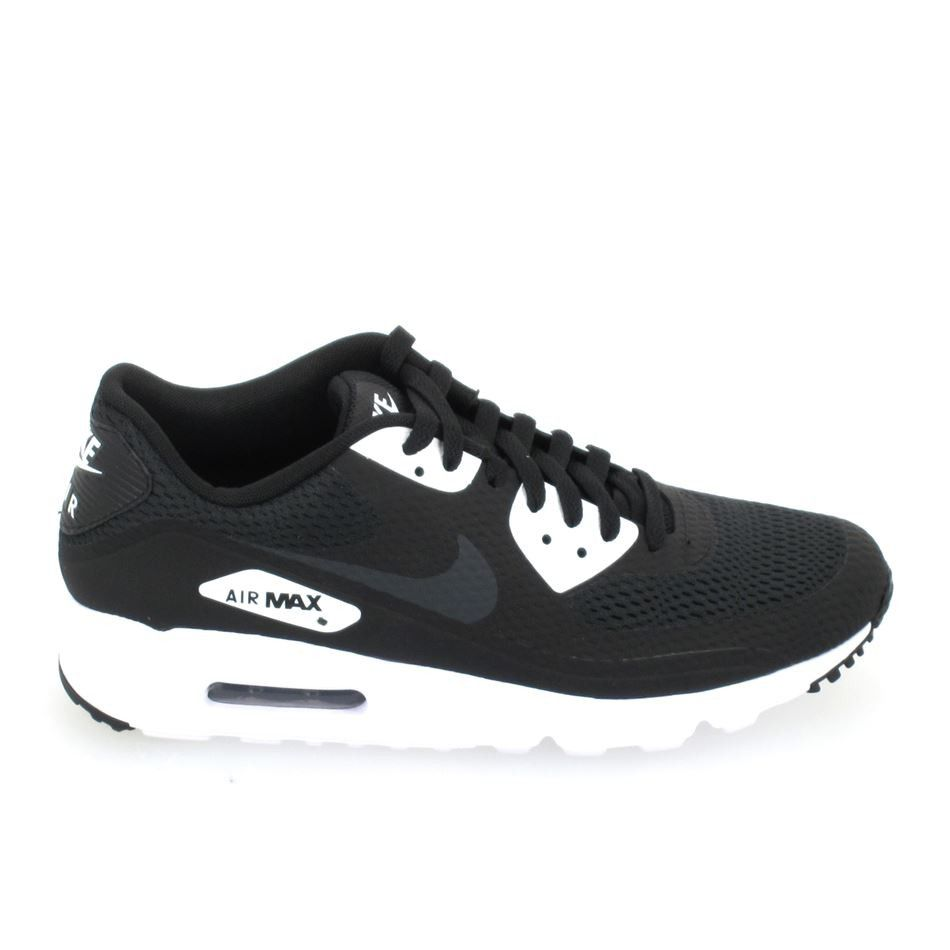 new concept 5c1d0 114a6 ... france nike air max 90 ultra essential noir gris c849b fb50c