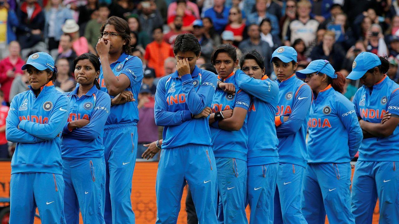 Indian women's team await lucrative sponsorship deals