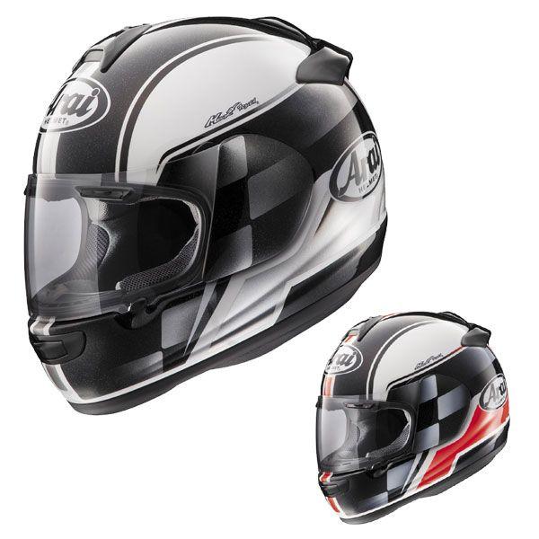 Agv Sport Twist Gloves: Arai Vector 2 Contest Helmet