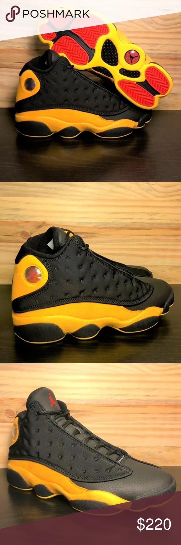 wholesale dealer 4cfb3 b246d New Nike Air Jordan 13 Retro Carmelo Anthony 2002 Brand new ...