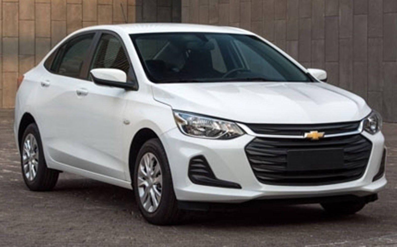 Novos Gm Onix E Prisma 2020 Serao Lancados No Segundo Semestre De 2019 Noticias Automotivas Chevrolet Vehicles E Car