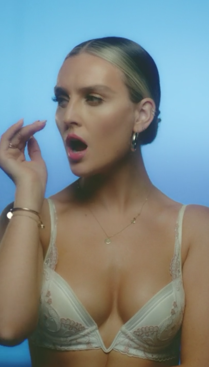 Perrie Think About Us Vertical Video Little Mix Litte Mix Perrie Edwards