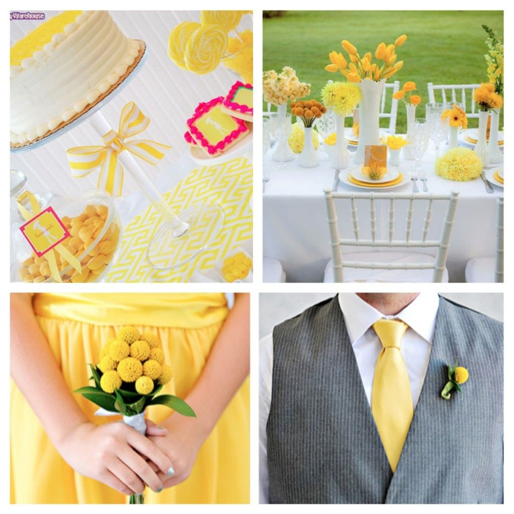 Some of the prettiest weddings we have seen at the birkby house have some of the prettiest weddings we have seen at the birkby house have been in yellows junglespirit Choice Image