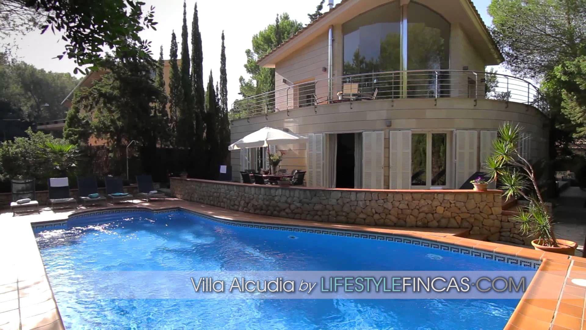Ferienhaus Mallorca Finca mieten Mallorca Villa