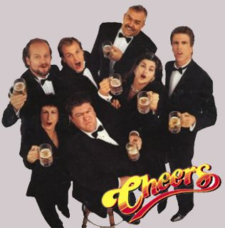 Image result for cheers show