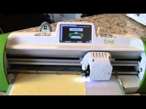 Pin On Cricut Eclips Die Cutting Machines