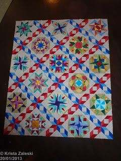 Dancing with the stars quilt I love the sashing! | Cars, etc - had ... : quilting with the stars - Adamdwight.com