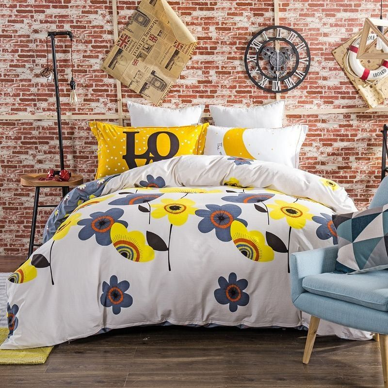 Www Windehome Com Wahtsapp 86 17682342543 Email Kyo Liu Windehome Com 3 Piece And 4 Piece 100 Brushed Cotton Reac Queen Bedding Sets Duvet Covers Bed Sheets
