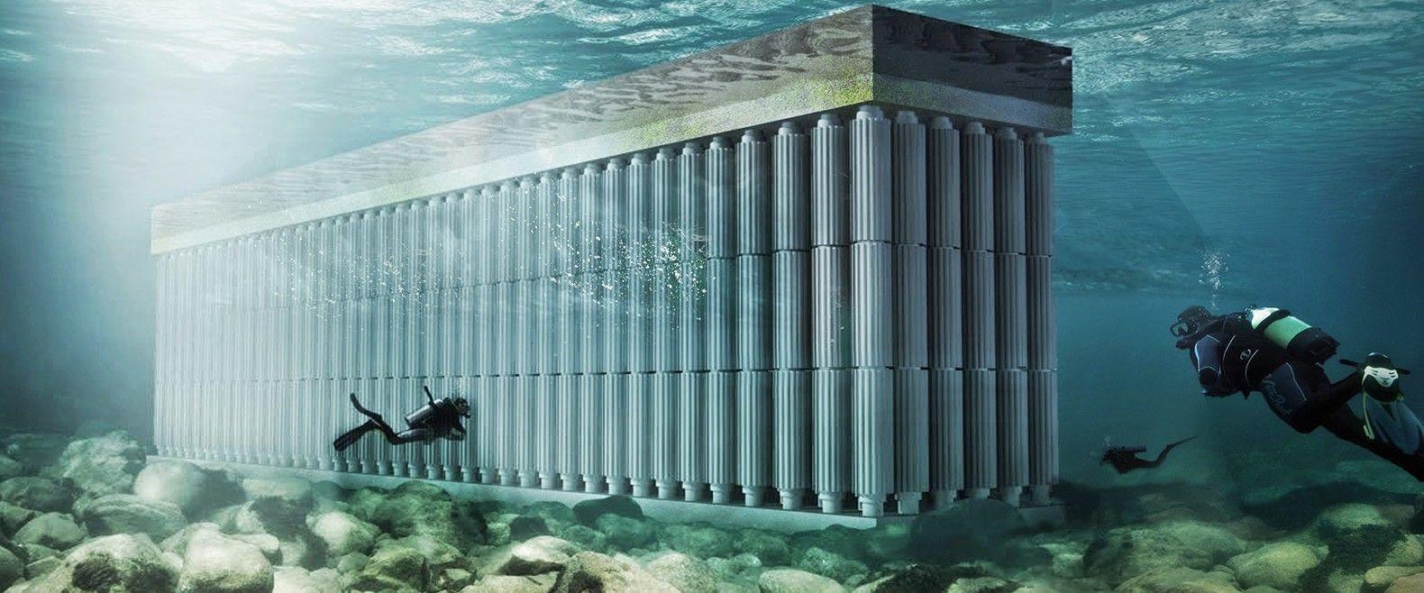 http://inhabitat.com/waterstudios-floating-sea-wall-harvests-blue-energy-from-crashing-water/