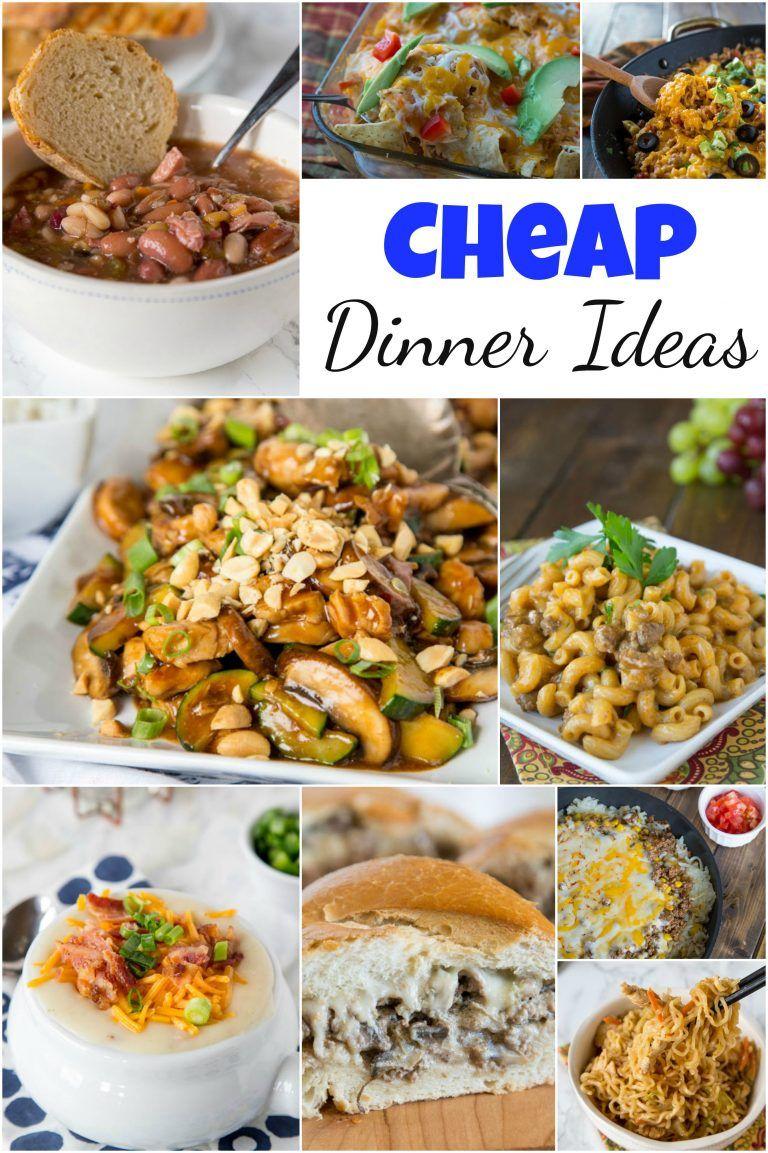 Cheap dinner ideas want dinner ideas that wont break the bank cheap dinner ideas want dinner ideas that wont break the bank here forumfinder Gallery