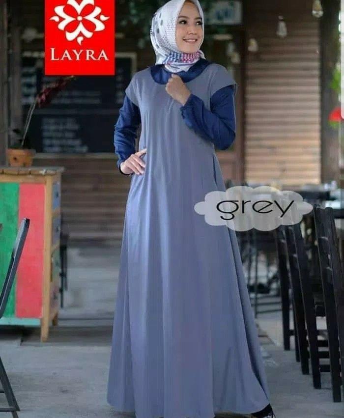 Jb LAYRA DRESS BALLOTELI PR001 Harga 93.000 Bahan