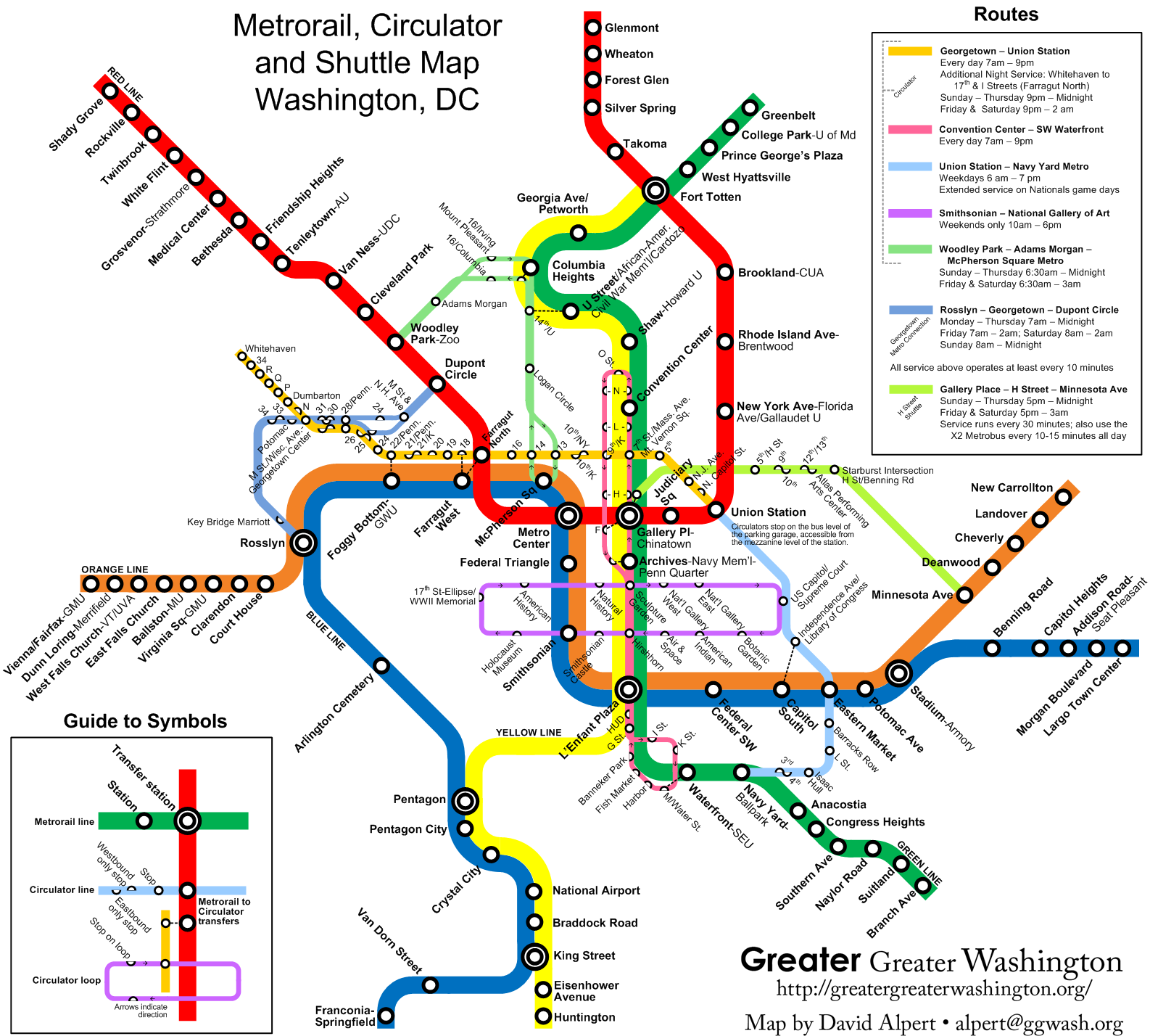 Metro Map Of Washington Dc Printable Washington Dc Map - Washington dc map printable