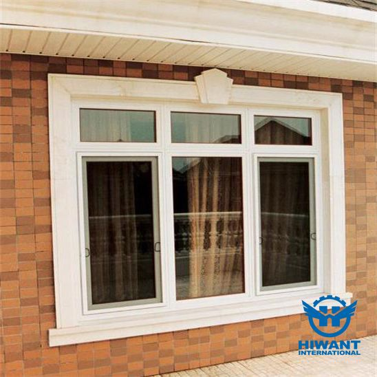 White Color Electrophoresis Powder Coating Aluminium Profile Windows For Apartments Vi Interior Design Trends Living Room Interior Interior Design Living Room