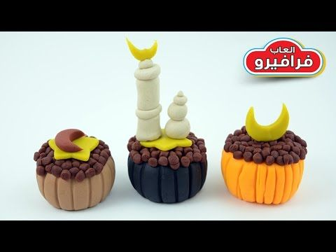 Https Www Youtube Com Watch V Nlhkponndgm Feature Share Clay Videos Clay Desserts