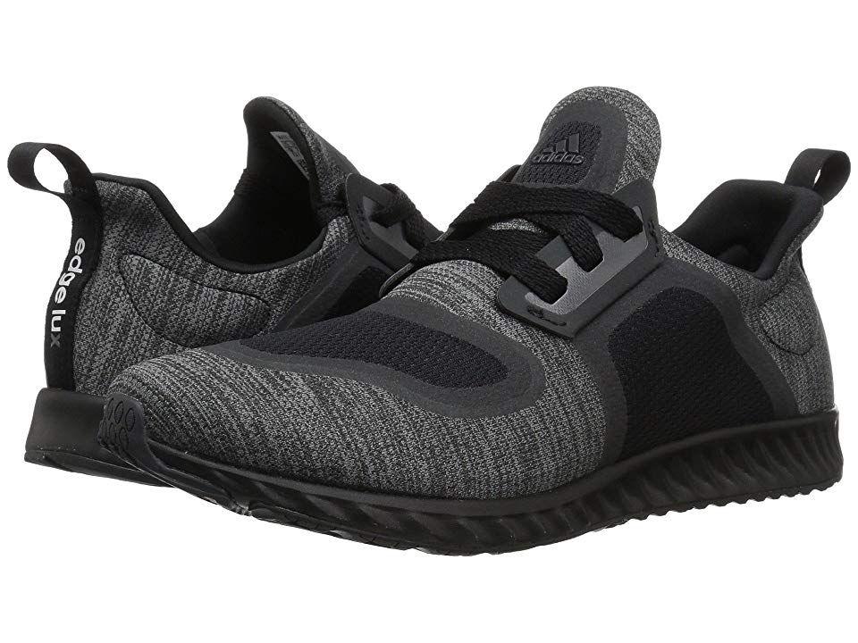 adidas Running Edge Lux Clima (Black
