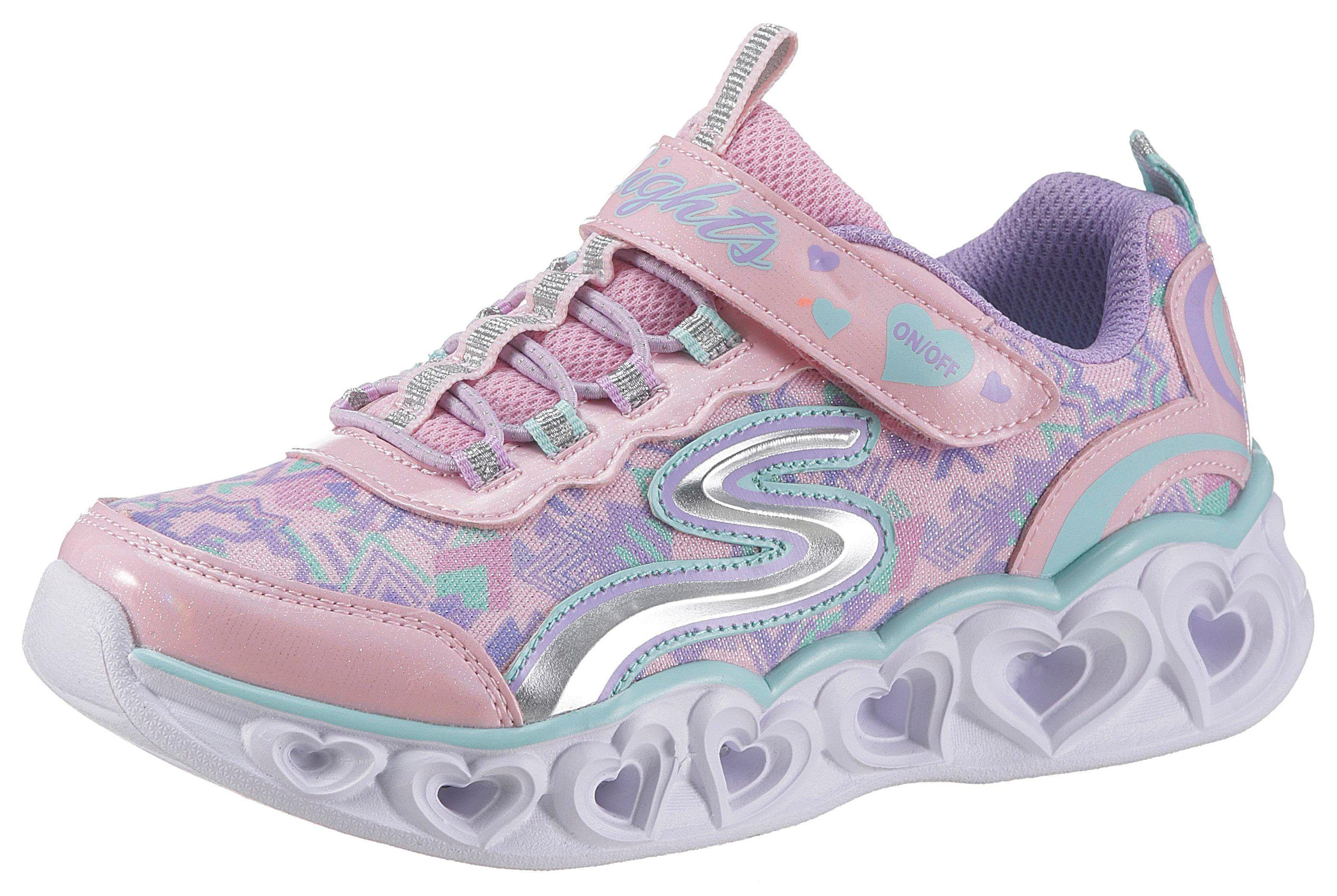 Skechers Kids: Skechers Sneaker Textil und Synthetik