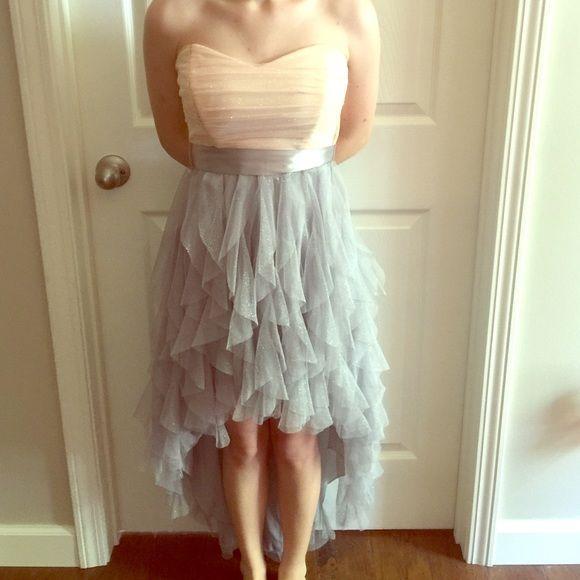 Prom / Formal Dress size 1 Beautiful Dress worn one time by my 12 ...