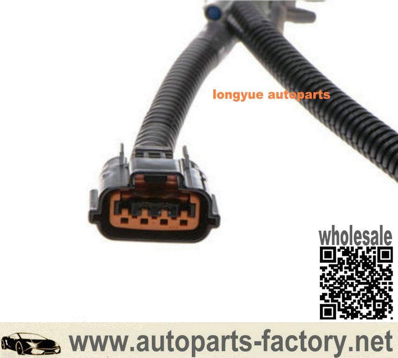 Longyue 10pcs 1995 1999 Nissan Maxima Alternator Wiring Harness Oem 24076 40u00 Nissan Maxima Alternator Nissan