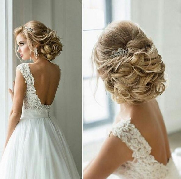 Kok Slubny Stonowany Czy Awangardowy Bride Hairstyles Best Wedding Hairstyles Bridal Hairdo