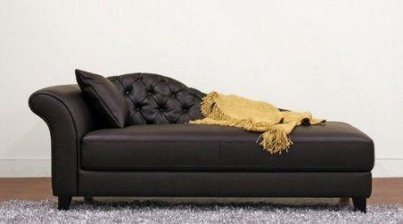 Best Amazon Com Baxton Studio Josephine Leather Victorian 400 x 300