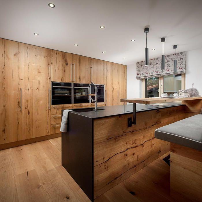 Küche & Essbereich Bild 14   Wohnung küche, Haus küchen ...