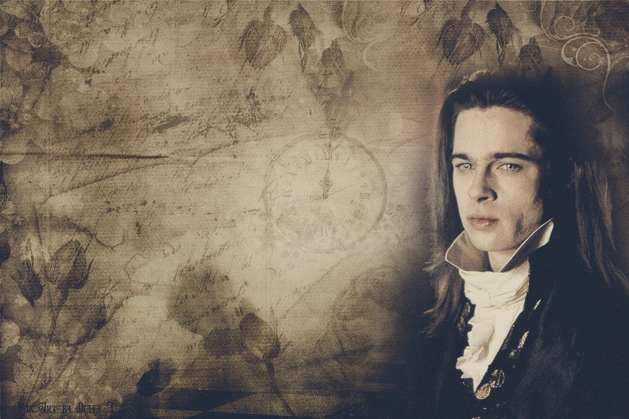 13 Gallery Images For Interview With A Vampire Lestat Wallpaper