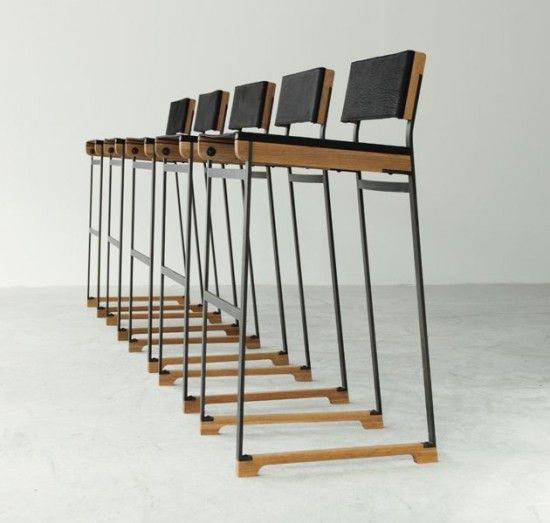 The furniture designers have created some new bar stools. Dimensions of this barstool is x x Seat Back & http://www.artrss.net/token-catenary-bar-stools-furniture/ | Chair ... islam-shia.org
