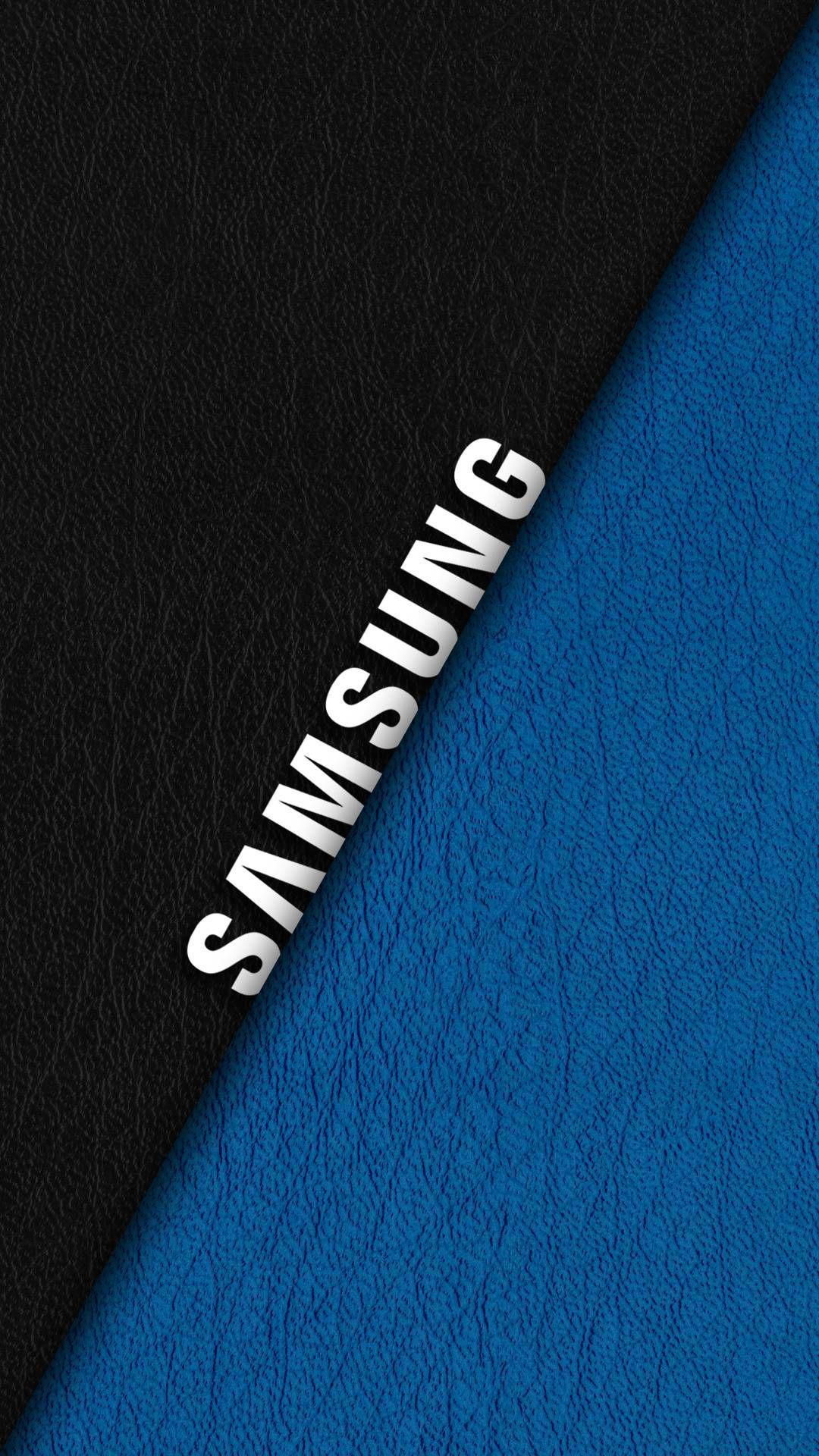 Fondos de samsung logo