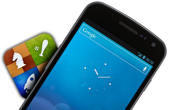 Android Key Lime Pie May Include iOS Game CenterLike