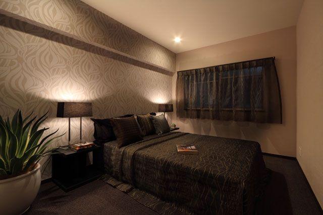 Japanese Style Apartment Interior Design