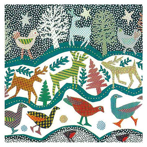Museums and galleries deep frieze charity christmas cards pack of 8 buy museums and galleries deep frieze charity christmas cards pack of 8 online at johnlewis m4hsunfo