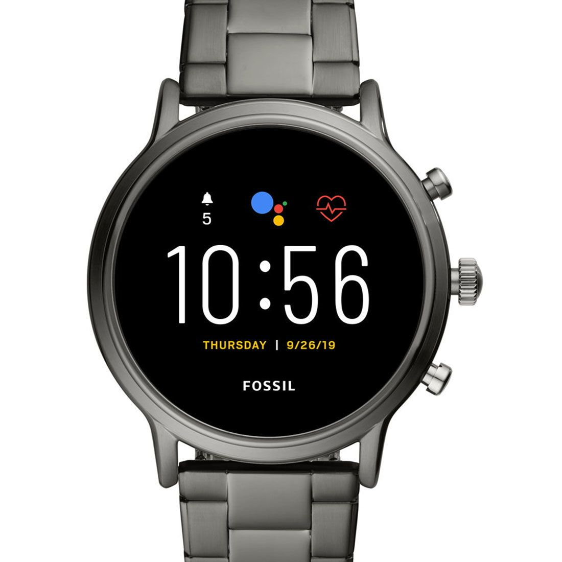 Fossil Carlyle HR Gen 5 Smartwatch FTW4024 (BACKORDER) in
