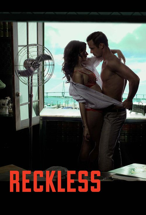 reckless tv show poster