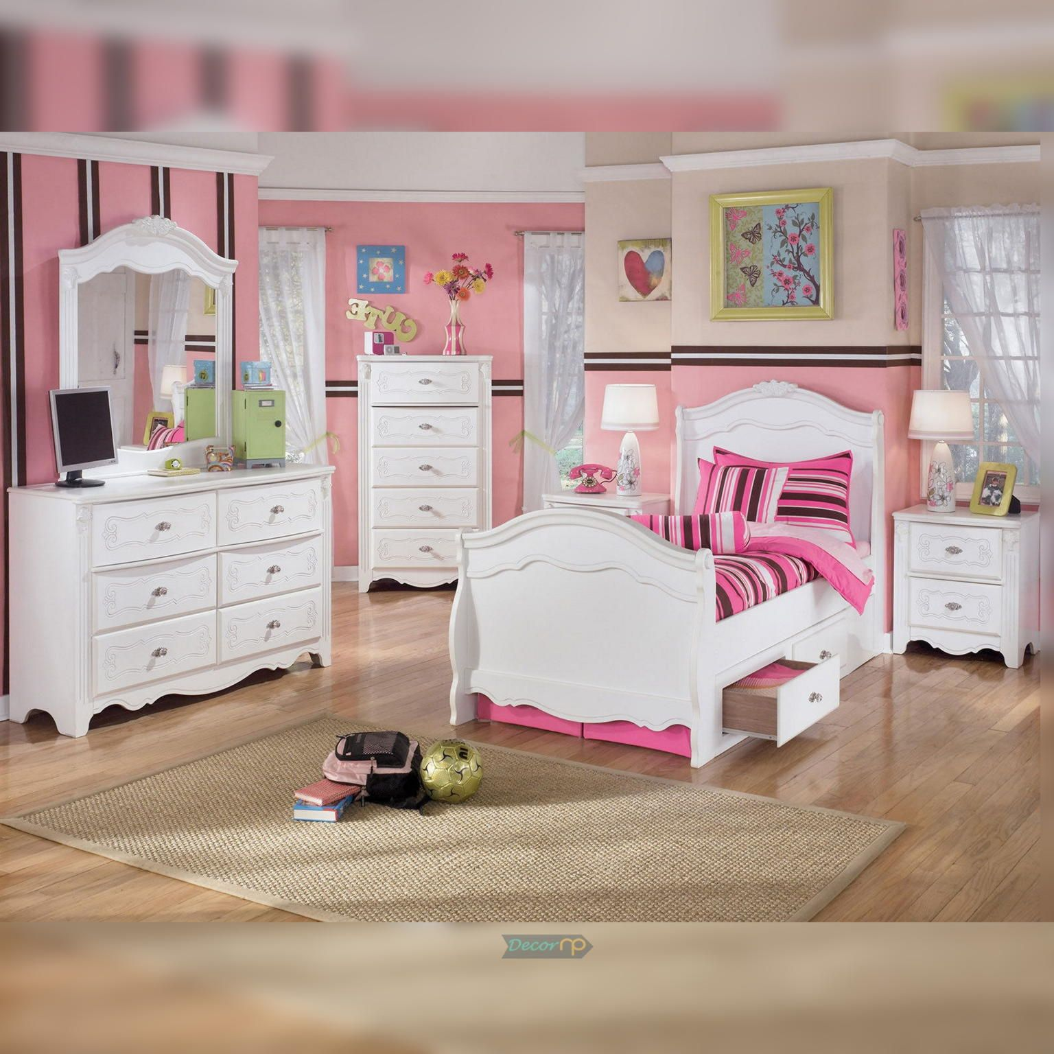 List of Pinterest ashley furniture bedroom kids girls ideas & ashley