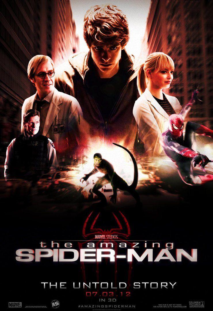 Movie Review The Amazing Spiderman Amazing Spiderman Movie Amazing Spiderman Spiderman Movie