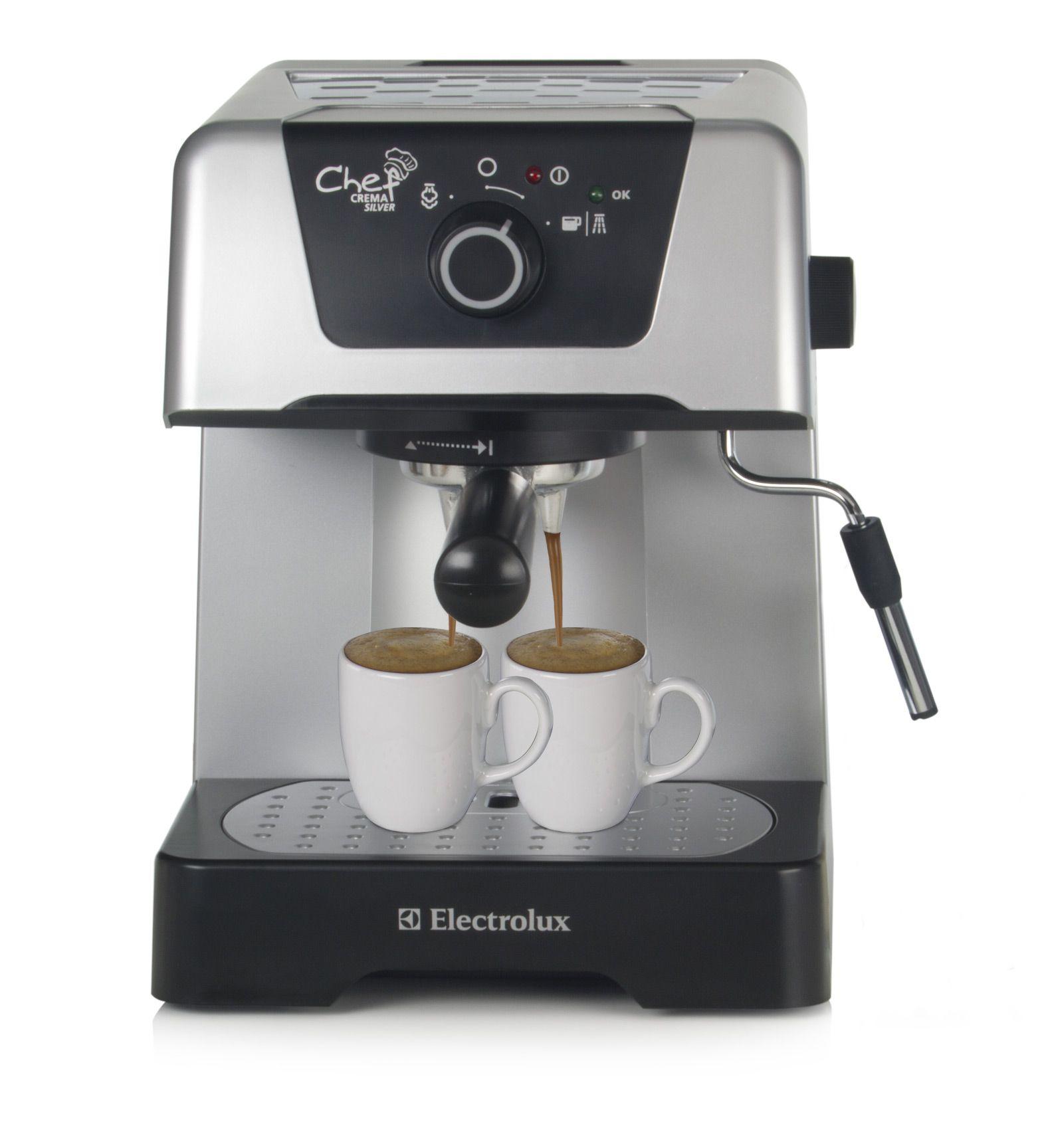 cafeteira expresso electrolux 4 Cafeteira
