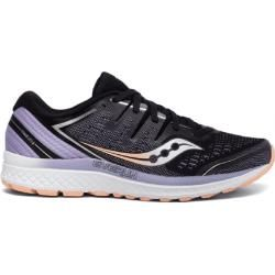 Photo of Saucony Guide Schuhe Damen schwarz 37.0 Saucony