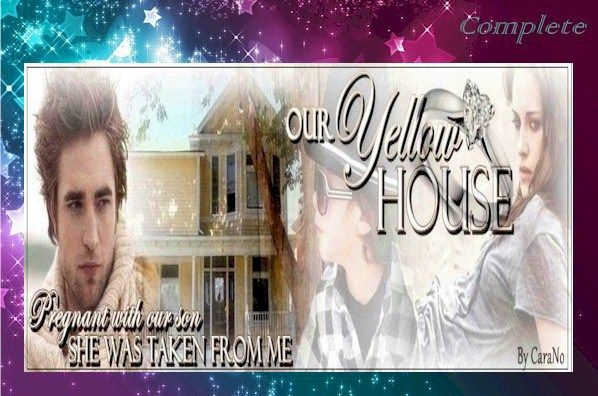 Our Yellow House By Carano Caradeewrites Complete Fan Fiction Stories Single Fathers Yellow Houses