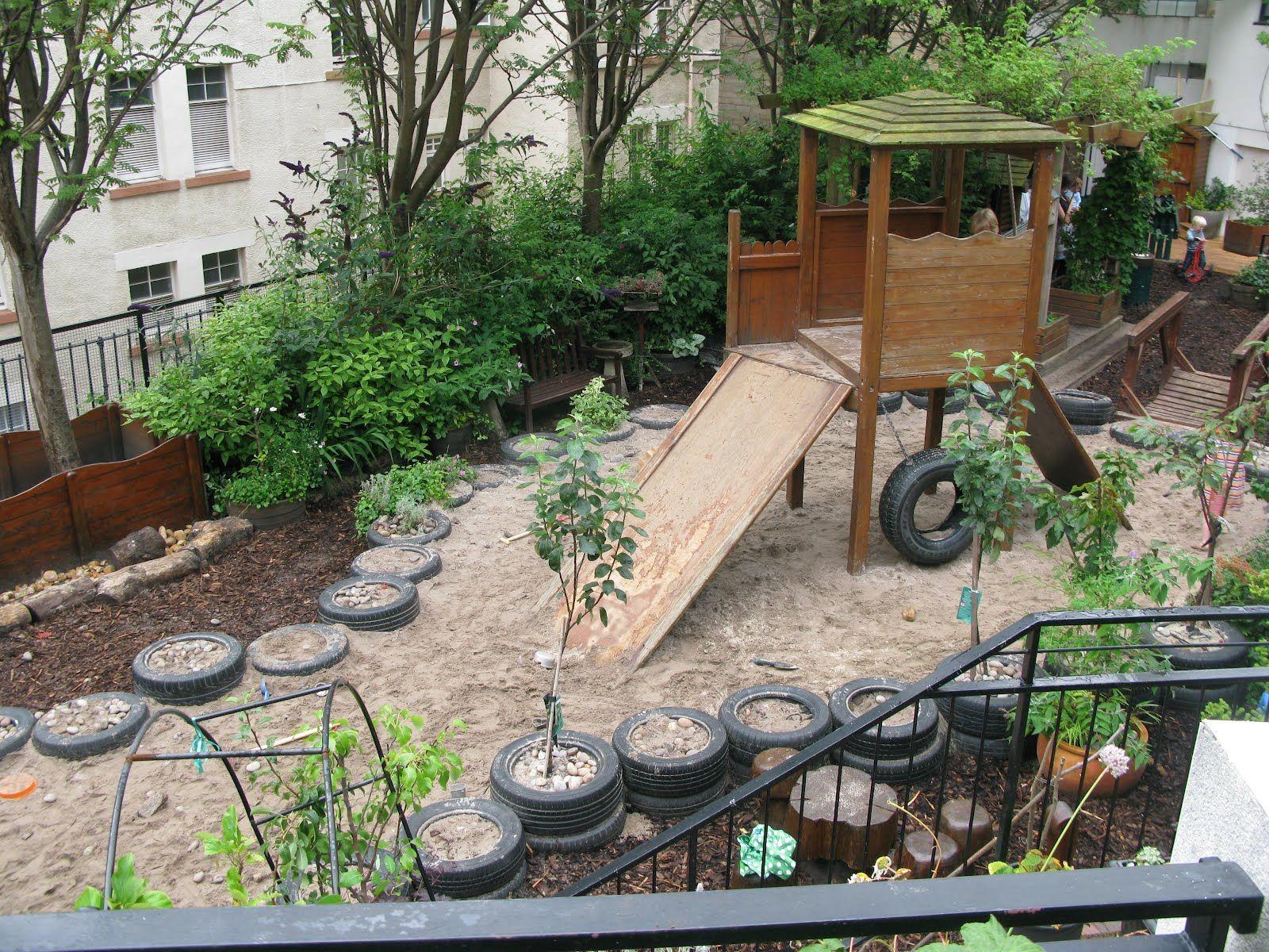 Explore Garden Nursery School And More