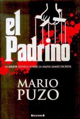 El Padrino - Audio libro