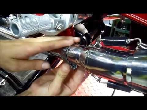 ▷ MOTO GUZZI V7 RACER SCARICO GPR GPR EXHAUST SYSTEMS