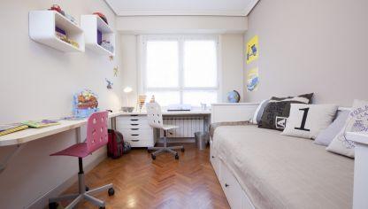Wonderful Habitación Juvenil, Luminosa Y Funcional   Decogarden