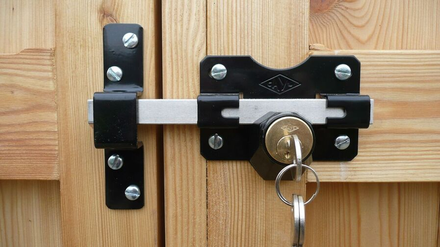Top 15 Best Gate Latches That Open From Both Sides In 2020