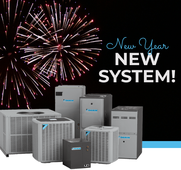 New Year, New System 🎇 We're starting off 2020 with HUGE