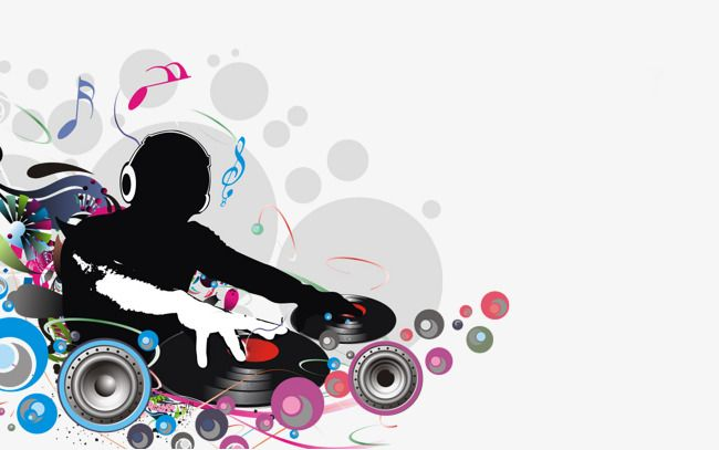 Dj Music Color Concept Map Music Backgrounds Music Wallpaper Music Coloring