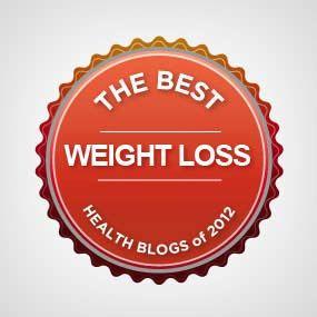 18 Best Weight Loss Blogs of 2012