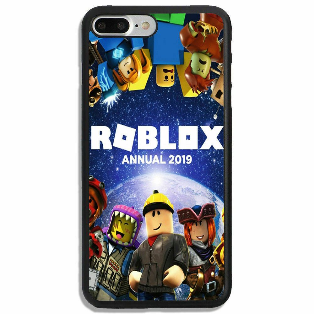 New Best RoBlox Lego 2019 Print On Hard Plastic Case For