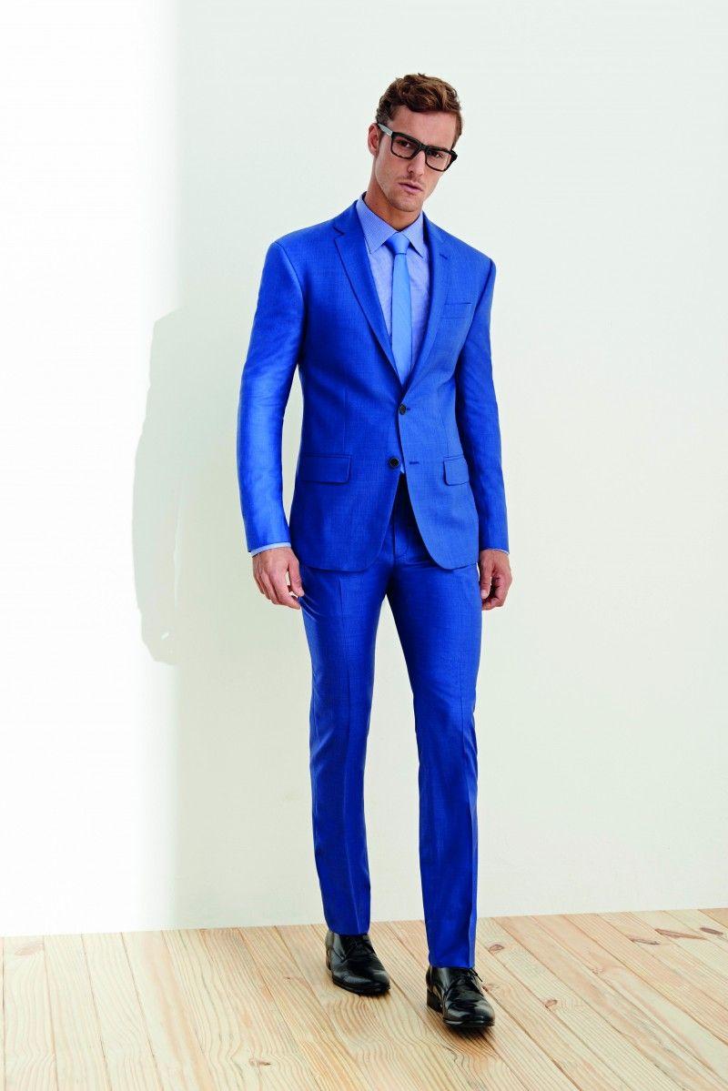 Groom oblek - jak si vybrat ideální barvu - časopis icasei - ricardo  almeida (3) 1eccf78e39