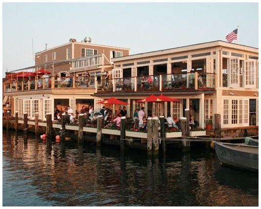 The Landing Newport Ri Restaurants Rhode