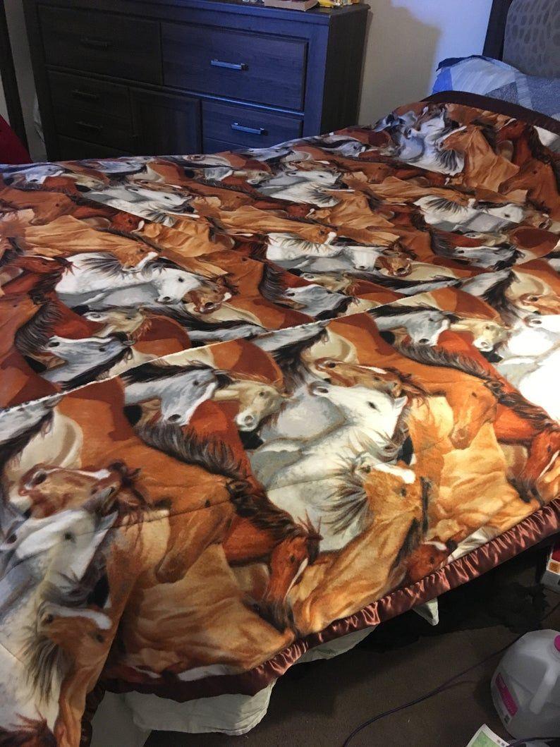 Horse blanket etsy in 2020 horse blankets horse